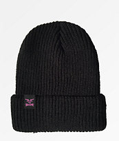 Element x Bam x HIM Bam Margera gorro negro
