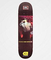 "Elenex x Big Poppa Capsule 8.0"" Skateboard Deck"
