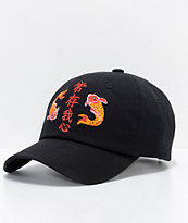 Empyre Always 2 gorra negra
