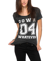 Empyre Down 4 Whatever T-Shirt