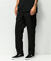 Empyre Orders Black Cargo Pants  ab7a25f2236