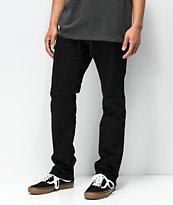 Empyre Sledgehammer Black Jeans