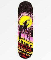 """Flying Rat Taylor 8.5"""" Skateboard Deck"""