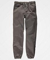 Free World Boys Remy Grey Jogger Pants