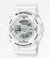 G-Shock GA110 Marine White Watch