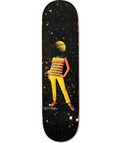 Girl Kennedy Space Girl 8.0 Skateboard Deck