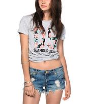 Glamour Kills 05 Floral T-Shirt