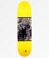 "HUF x Real Standout 8.06"" tabla de skate"