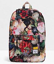 Herschel Supply Co. Heritage Hoffman mochila floral