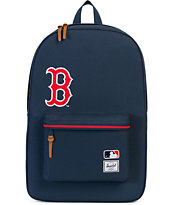 b95e54454d Herschel Supply Co. Heritage MLB Boston Red Sox 21.5L Backpack