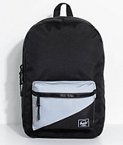 Herschel Supply Co. Settlement Black Reflective 17L Backpack