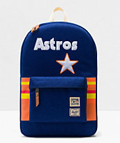 Herschel Supply Co. x Cooperstown Houston Astros Backpack