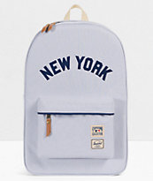Herschel Supply Co. x Cooperstown New York Yankees mochila