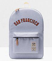 Herschel Supply Co. x Cooperstown San Francisco Giants Backpack