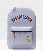 Herschel Supply Co. x Cooperstown San Francisco Giants mochila