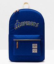 Herschel Supply Co. x Cooperstown Seattle Mariners Backpack