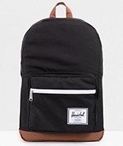 Herschel Supply Pop Quiz Black 20L Backpack