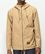 Imperial Motion Ventura chaqueta caqui