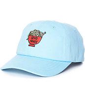 JV by Jac Vanek Send Noods gorra strapback en azul
