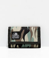 Lurking Class By Sketchy Tank Fuegoflage Wallet