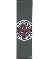 Mob Grip x Independent Logo Grip Tape