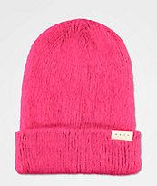 Neff Anya Pink Beanie