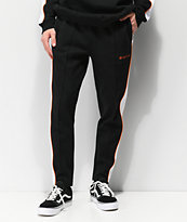 Neff Lazy Boi Black Sweatpants