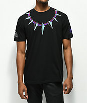 Neff x Black Panther I Am camiseta negra