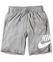 Nike SB Dri-Fit Sunday shorts grises