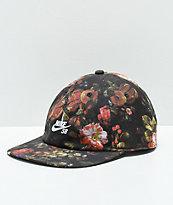 Nike SB Heritage 86 Floral Strapback Hat
