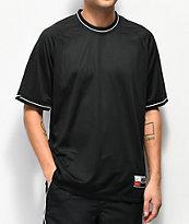Nike SB Light Mesh Black T-Shirt