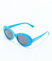 3cf2b2a2b3 Odd Future Blue Clout Sunglasses