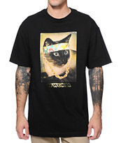 Odd Future Lester Black Tee Shirt