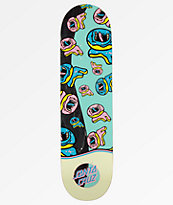 "Odd Future x Santa Cruz Screaming Donut 8.25"" tabla de skate"
