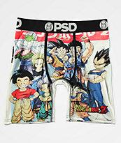 PSD x Dragon Ball Z Crew calzoncillos boxer