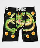 PSD x Dragon Ball Z Dragon Balls calzoncillos boxer
