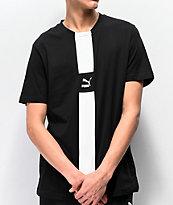 PUMA XTG camiseta negra