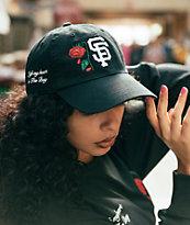 Petals & Peacocks x '47 SF Giants Strapback Hat