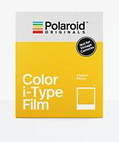 Polaroid Originales i-Color rollo fotográfico instantáneo de color