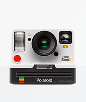 Polaroid Originals OneStep 2 Viewfinder White Instant Camera