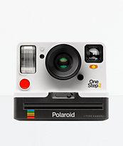 Polaroid Originals OneStep 2 Viewfinder cámara blanca