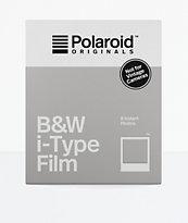 Polaroid Originals i-Type rollo fotográfico instantáneo negro y blanco
