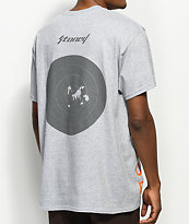Post Malone Stoney Hunt Club Target camiseta gris