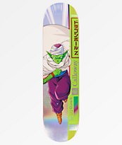 "Primitive x Dragon Ball Z Calloway Piccolo 8.0"" tabla de skate"