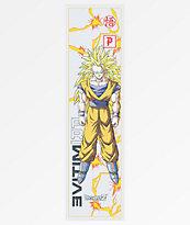 Primitive x Dragon Ball Z Goku Glow Grip Tape