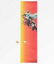 Primitive x Dragon Ball Z Gradient Grip Tape