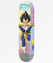 "Primitive x Dragon Ball Z O'Neill Vegeta 8.25"" tabla de skate"