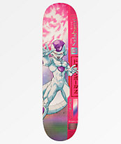 "Primitive x Dragon Ball Z Salabanzi Frieza 8.25"" tabla de skate"