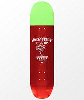 "Primitive x Huy Fong Rodriguez Foil 8.0"" Skateboard Deck"