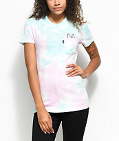 RIPNDIP Lord Nermal Cotton Candy camiseta